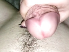 Woke Him Up And Made Him CUM