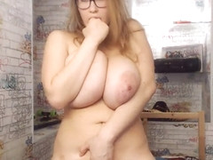 Amazing xxx video Big Tits exclusive wild only for you