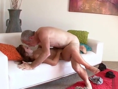Slut Control Measures- DAD DAUGHTER- Ariana Grand
