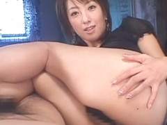 Hottest Japanese whore Juri Kanou in Incredible CFNM JAV video