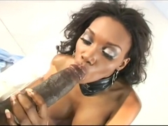 Nyomi Banxxx and Lex Steele