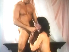 Horny porn movie Double Penetration wild only for you