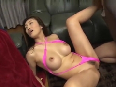reiko kobayakawa is so hungry sex own perfect figure japanes milf JSN-005