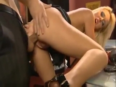 Hottest adult movie Anal & Ass new show