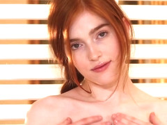 Red Brair 2 - Jia Lissa - MetArtX