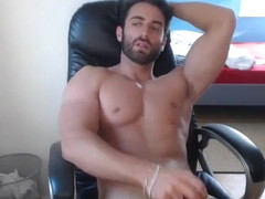 davidromano23 secret movie scene 06/30/2015 from chaturbate