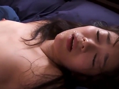 Fuck Sho Nishino Not Say To Her Husband part 7