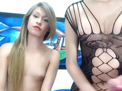 latinvalentina secret video 07/02/2015 from chaturbate
