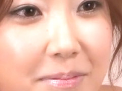 Fabulous Japanese slut Mint Suzuki in Exotic DP/Futa-ana, Blowjob/Fera JAV scene
