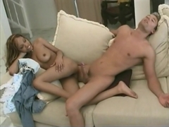 Young As They Cum 8 - Lacey DuValle