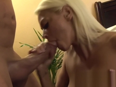 Nikita Von James Blowjob Video