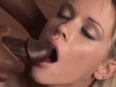 Kissy Kapri swallows 11 loads of cum