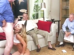 Old public and anal latina old man and old lover and 3d old young Molly