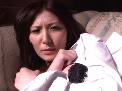Yuna Shiina - Gangbang Thorough Humiliation In Front Of Confinement Lover