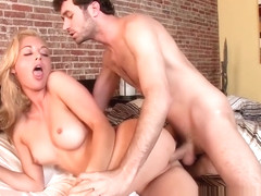 Kayden Kross James Deen - Bad Girls 8 Scene 2