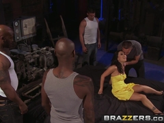 Asa Akira - Say Hi to your Husband for Me Part 4 - Brazzers