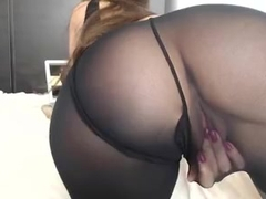 pantyhose webcam 46