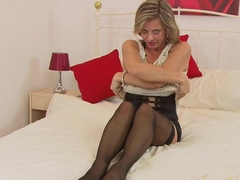 Fabulous pornstar Louise Pearce in Hottest Big Ass, British xxx movie