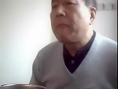 chinese old man 3