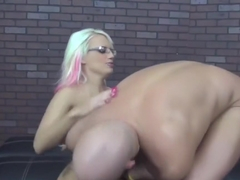 Exotic pornstar Jacky Joy in horny big tits, foot fetish xxx video