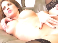 Crazy adult scene MILF , take a look