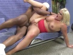 Hotwife Julie Cash Gets Destroyed By BBC (HD)