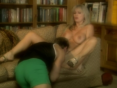 Janine Lindemulder Mrs. Behavin' Scene 4