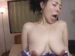 Kyoko Maki really hot mature sex