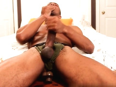 NextdoorEbony Video: Sean Xavier