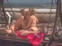 Julia Ann  Holly Hollywood Housewives