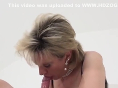 Unfaithful english milf gill ellis reveals her massive boobs