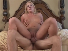 Heidi Mayne Gets A Big Dick