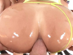 Hard Fucking Inside Ass Then Blow It Bitch Julia Ann, London Keyes, Gia DiMarco, Diana Prince, Jes.