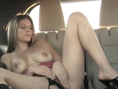 Back Seat Release