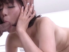 Incredible Japanese whore Izumi Manaka in Best Natural Tits, Fingering JAV scene