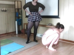 Sorority Hazing with EmpressMeow Preview