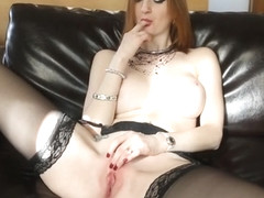 Zara Durose fingering herself