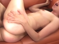 WANKZ- Teen Lola Milano Fucked By Older Man