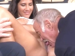 Old doctor fuck young Going South Of The Border - SubmitYour