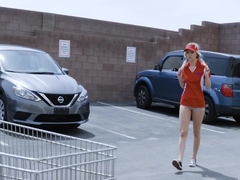 Trisha Parks In Broke College Girls Episode 4