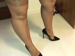 british sex tan stockings group sex