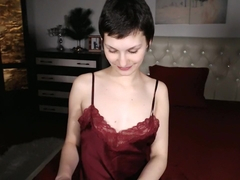 Hottest Amateur video with Lingerie, College scenes