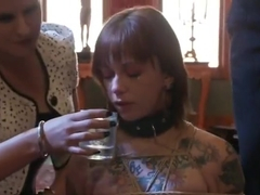 Fetish sex video featuring Iona Grace, Sparky Sin Claire and Sophie Monroe