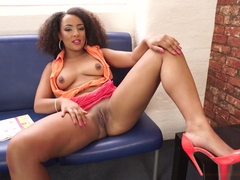 Kayla-louise-pussy-therapy