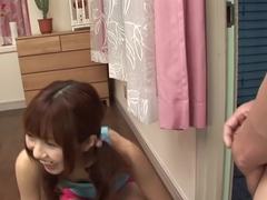 Crazy Japanese slut Kotone Aisaki in Amazing JAV uncensored Dildos/Toys movie