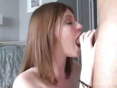 Cheating GF Terra Cox Gets A Real Cock