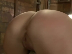 Charisma Cappelli Sex and Submission 1