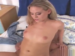 Shaved vagina sex video featuring Renato and Victoria Swinger