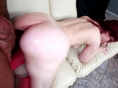 BANGBROS - Redhead PAWG Lily Sincere Gets Her Big Ass Fucked (mc12506)