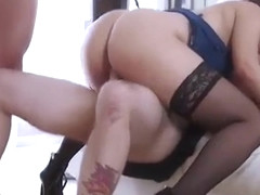 Blindfolded hotwife valentina nappi